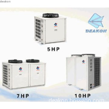 High temperature heat pump