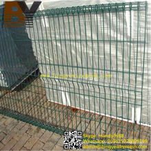 PVC Coated Garden Fence Yard Fence