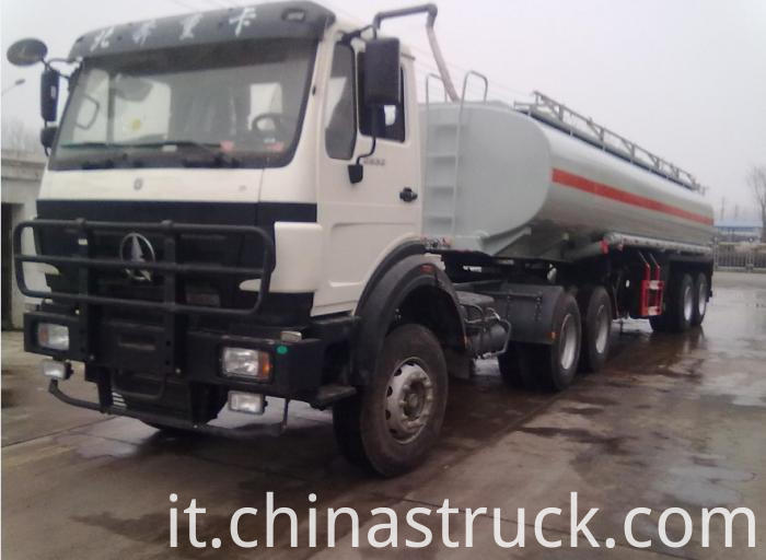 2 axle hydrochloric acid tank semi-trailer