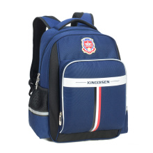 Latest Fashion Unisex Polyester School Backpack for Teens