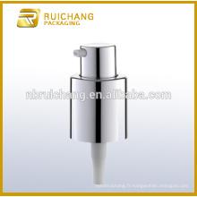 Pompe cosmétique cosmétique 20 mm