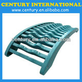 plastic back stretcher