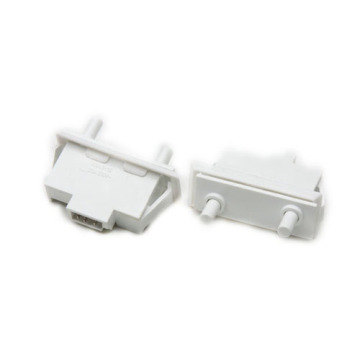 RDS-07 Refrigerator push botton LED door light switch