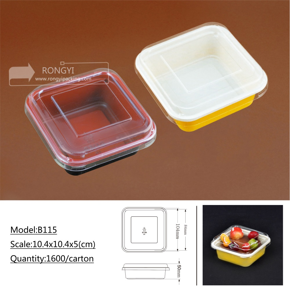 1. Material : virgin food grade plastic , optional materials , PVC , PET , PS , PP , BOPS 2. Applies to : cake , dessert , cookites any food packaging 3. Size : any custom shape / thickness / size is welcome 4. Colour : optional colors