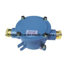 Zcheng Fuel Dispenser Peças à prova de explosão Junction Box Zcj-01