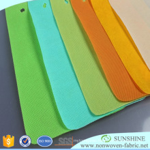 Nonwoven Weed Control Fabric Agriculture Material Protect