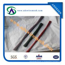 Высокомарочный Гальванизированный провод отрезока (АДС-КС-03)