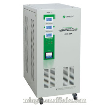 Customed Jsw-15k Three Phases Series Precise Purify Voltage Regulator / Stabilizer