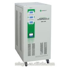 Customed Jsw-15k Três fases da série Precise Purify Voltage Regulator / Stabilizer