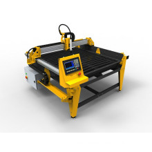 CNC Plasma Cutting Machine Table
