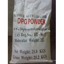 Productos químicos DPG(D)