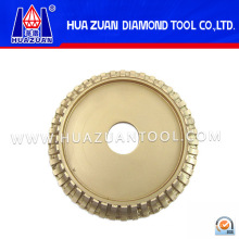 Diamond Tool Granite Profile Wheels M14 for Sale