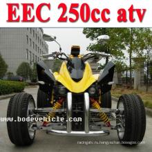 Новый 250cc ATV Quad гоночный велосипед