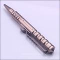 Pluma táctica del acero inoxidable de la autodefensa con el bolígrafo T006