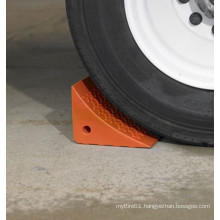 PU Wheel Chocks