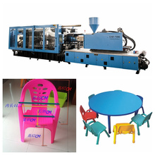 Fashion Chair and Table Injection Machine
