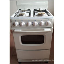 20′′ Round Free Standing Stove with Oven