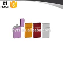 12ml 30ml 50ml 80ml lighter shape perfume atomizer bottle