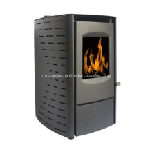 Natural Convection Pellet Stoves