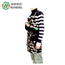 China style 100% cotton kitchen apron
