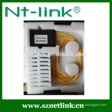 1x16 SC/PC Fiber Optic Module PLC Splitter