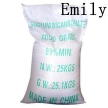 Vente chaude d'usine avec le bicarbonate de sodium de haute qualité