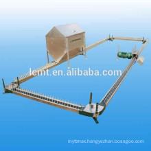 automatic chicken feeding system
