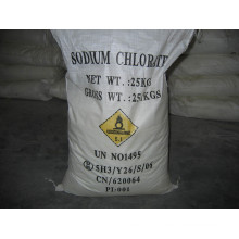 Crystal Sodium Chlorate (NaCLO3) 99.5% Min