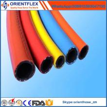 PVC-Faser umsponnener LPG-Gas-Schlauch für Ofen-Gasofen