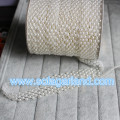 25M / Roll beige kleur Zonnebloem parel Sewing Trim Chain