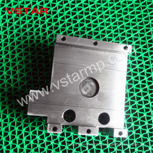 Stainless Steel Precision CNC Machined Parts in High Precision