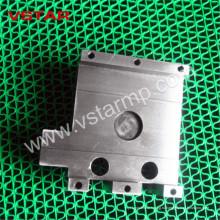 Нержавеющая сталь CNC точности подвергал части механической обработке в высокой точности