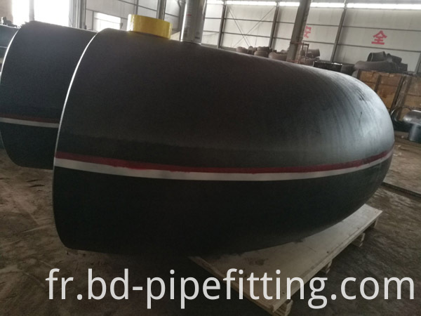 Alloy Pipe Fitting 6