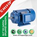 Y2 Serie 1.5hp Motor AC Induktion dreiphasig Elektromotor