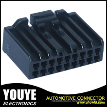 Universial Electrical Household Jst Black Molex Connector for Wire Harness