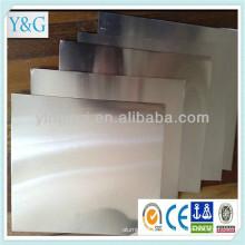 AK4-1/1141 AK4/1140 AK2/1120 aluminium alloy plain diamond sheet / plate
