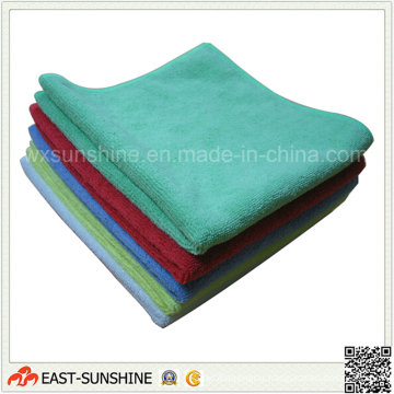 Multifunctional Microfiber Compound Cleaning Towel (DH-MC0203)