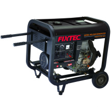 Gerador Diesel de soldador 4800W