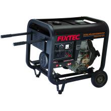4800W Diesel Welder Generator