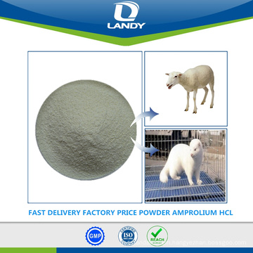 FAST DELIVERY FACTORY PRICE POWDER AMPROLIUM HCL