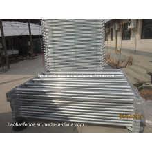 115X42mm Ovale Schienen Panel Vieh