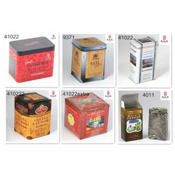 Thé vert de Chine 41022 5A