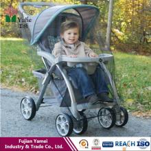 Poliéster de alta calidad de coche de bebé Mosquito Net