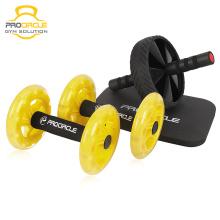 ProCircle Abdominal Fitness AB Rodillo de rueda