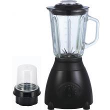 stainless steel jug blender 500W
