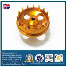 Montagem CNC peças China fabricantes (WKC-459)