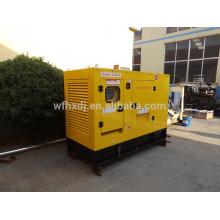 Générateur diesel Ricardo 7.5kw pour les ventes chaudes