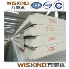 Heat Insulated PU Sandwich Panels for Cold Room