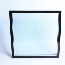 Low-E Tempered Double insulated glass for window or curtain wall