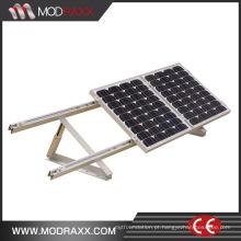 Alta qualidade carport sistema de montagem solar (gd927)